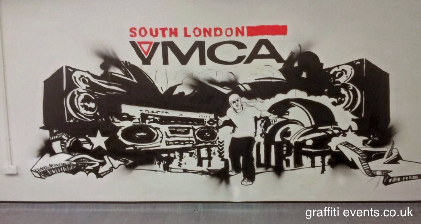 South London YMCA