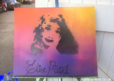 Elise Patel